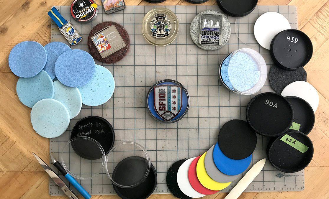 Kudos Coaster Iterations