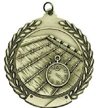 Athletes Sports Medals Swimming