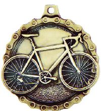 Athletes Sports Medals Biking