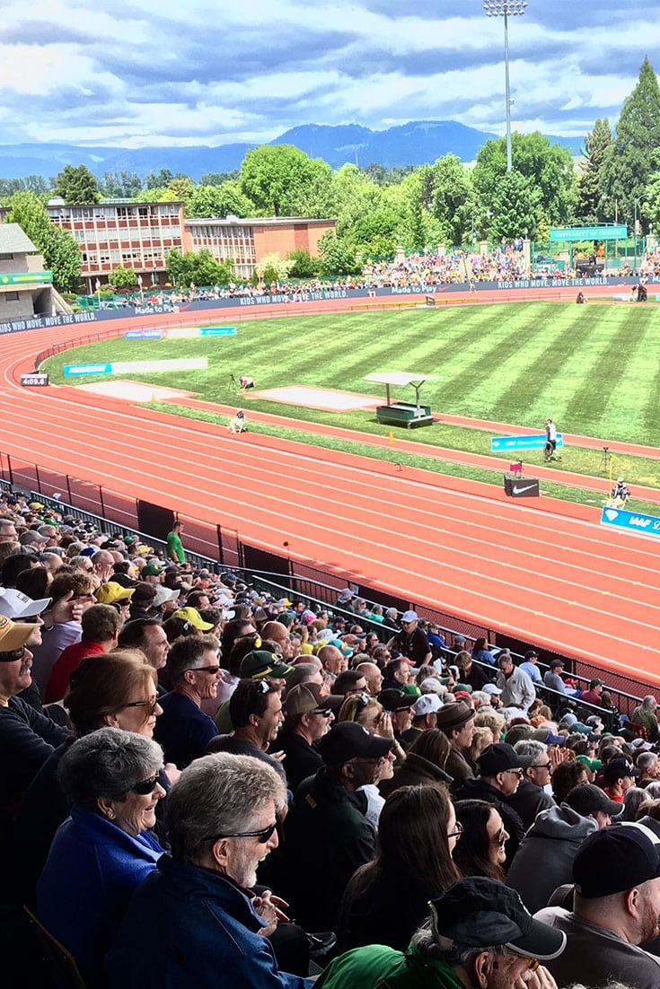 Recapping the 2018 Prefontaine Classic