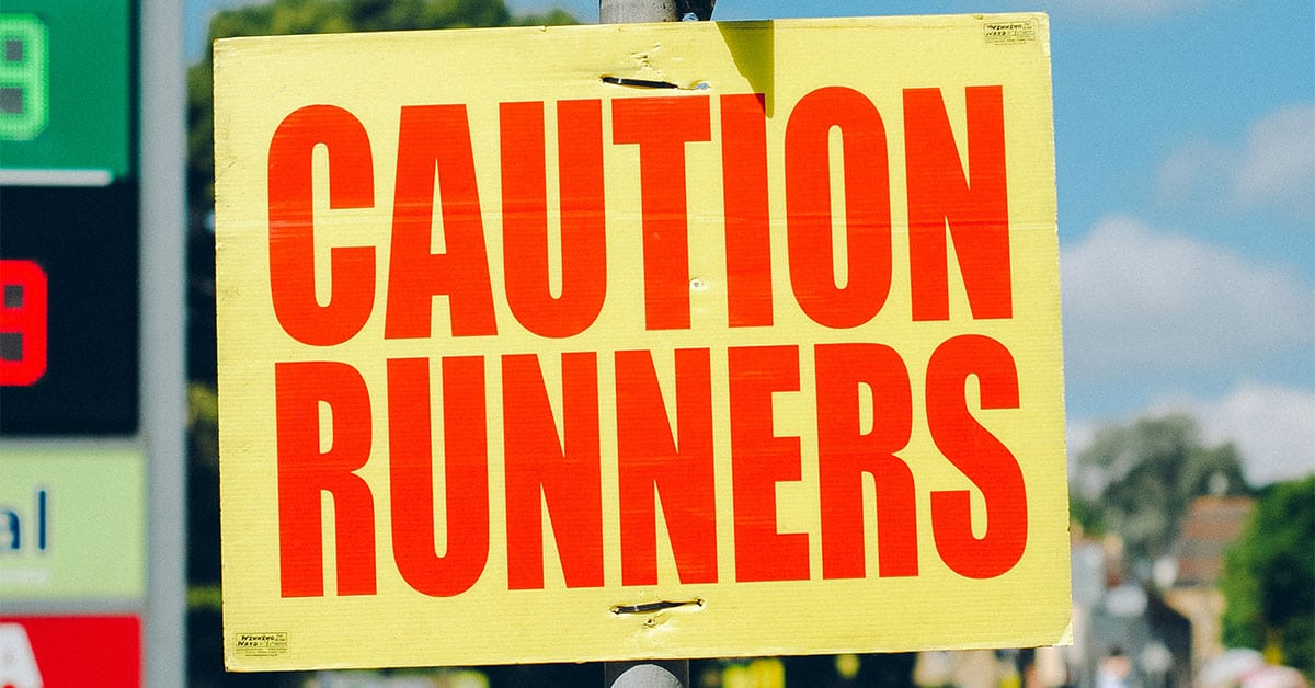 Five Types of Runners: Which One are You?