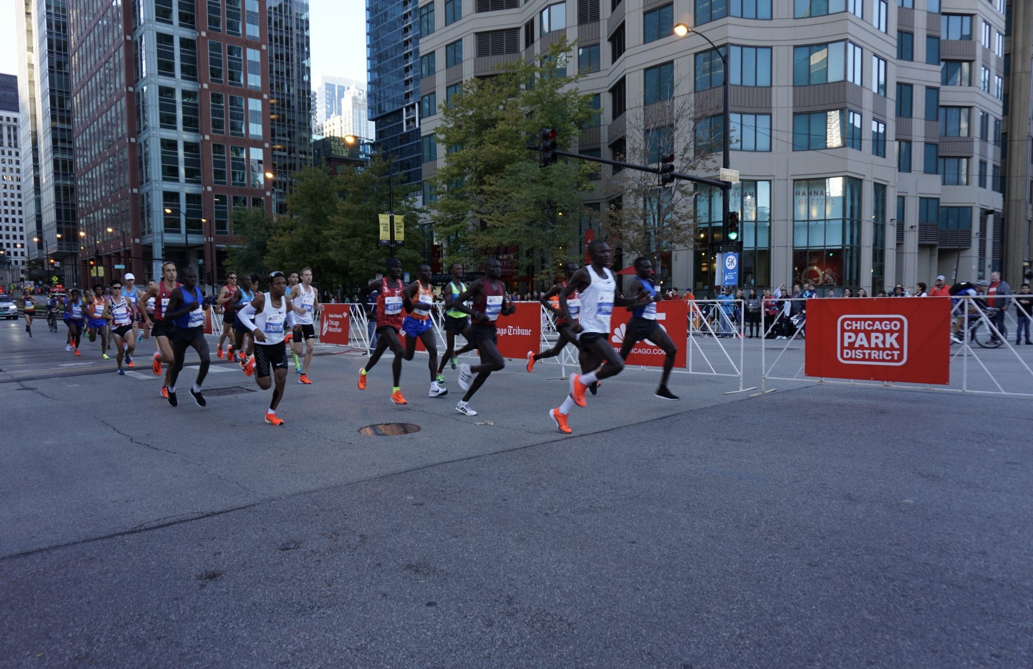 Impressive Elite Field Promises an Exciting Chicago Marathon