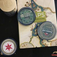"""No need for that shoebox of race medals with my new Kudos Coasters! A reminder of my races every time I enjoy a cold beverage!"" - Kate M."