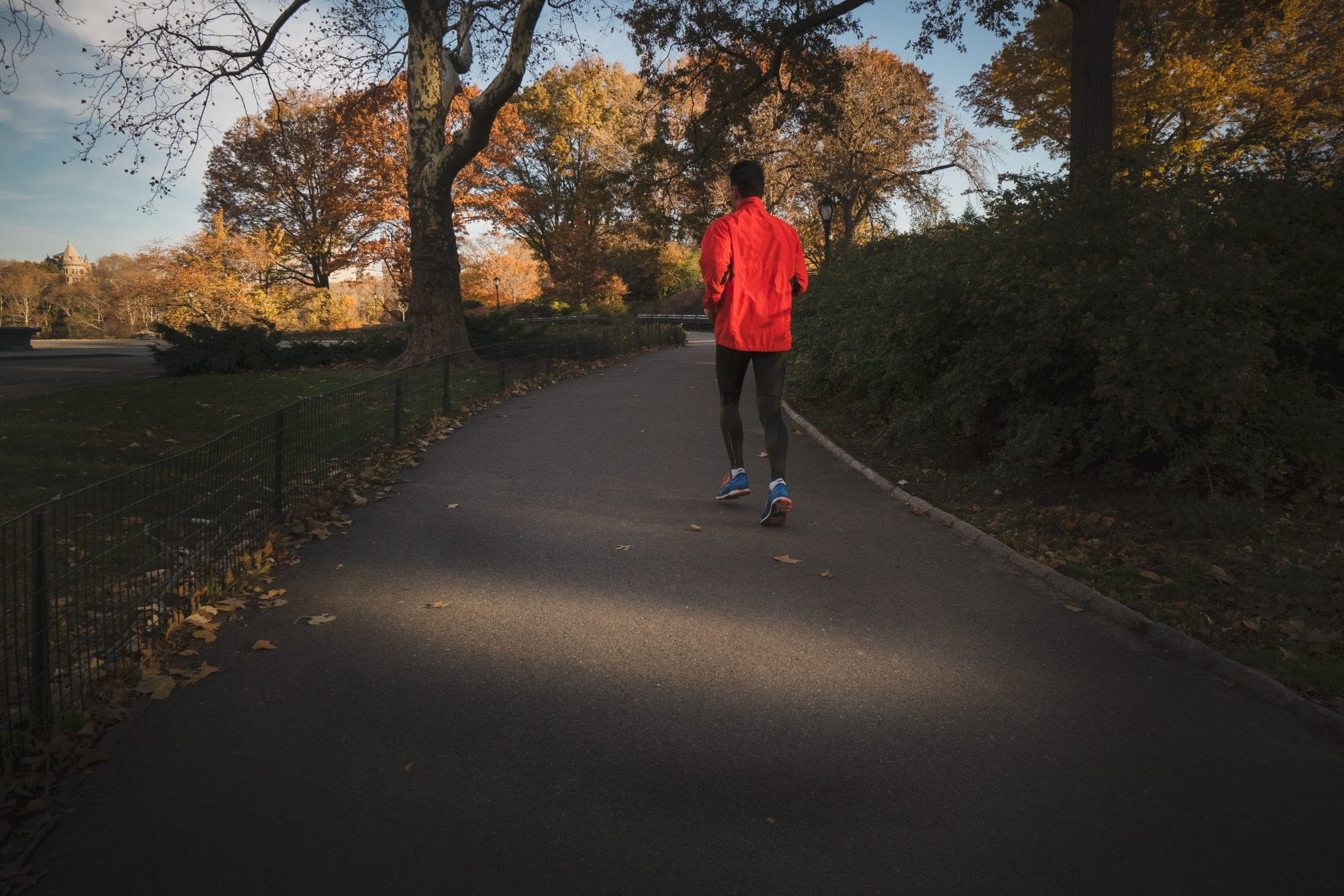 Gear Check: Cold Weather Running