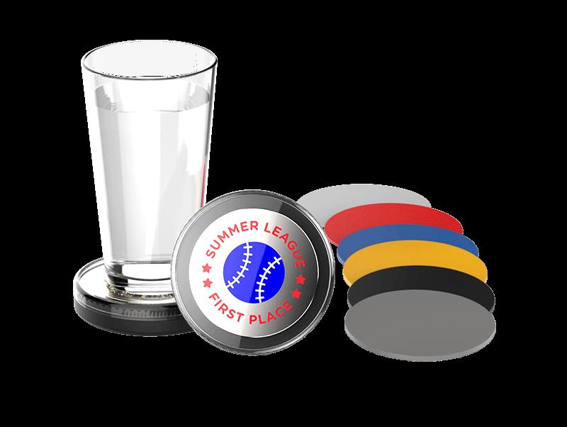 Baseball Sports Medal Display