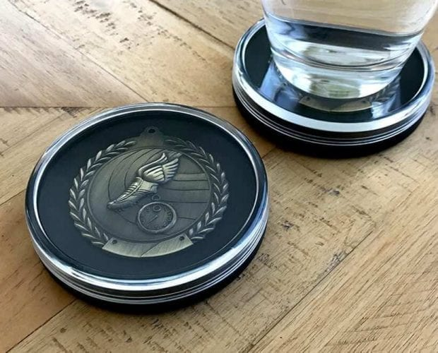 Display My Running Medal