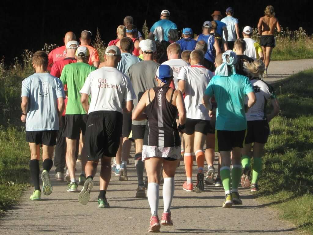Five Ways to Celebrate Global Running Day