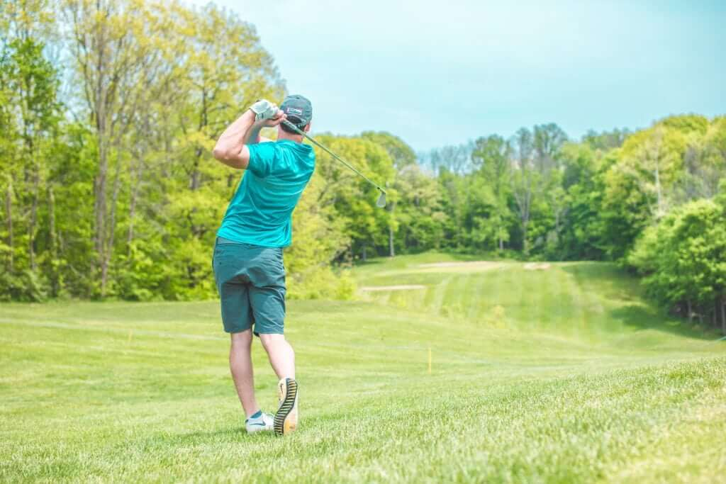 Gifts for Golfing Dad